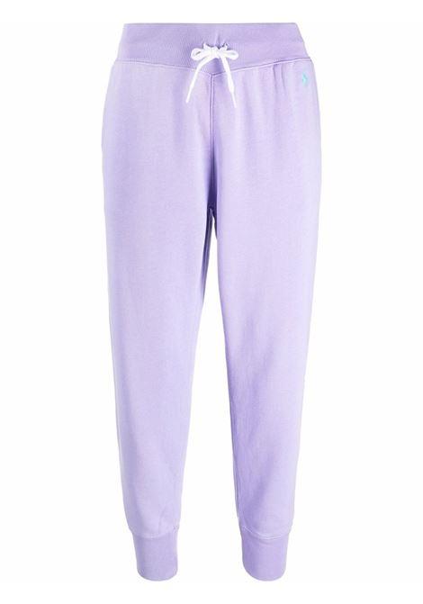 Pantalone viola POLO RALPH LAUREN | 211794397020