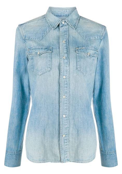 Light blue shirt POLO RALPH LAUREN | SHIRTS | 211799799001