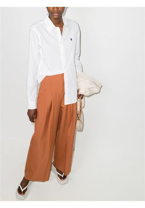 White shirt POLO RALPH LAUREN | 211806180002