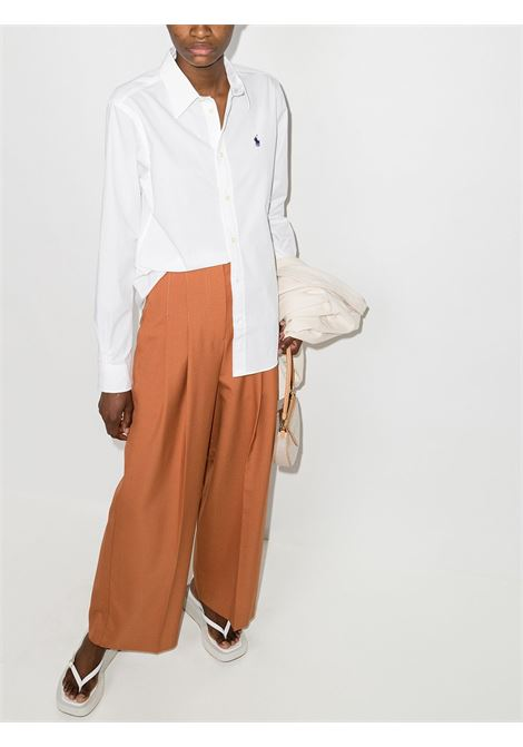 White shirt POLO RALPH LAUREN | SHIRTS | 211806180002