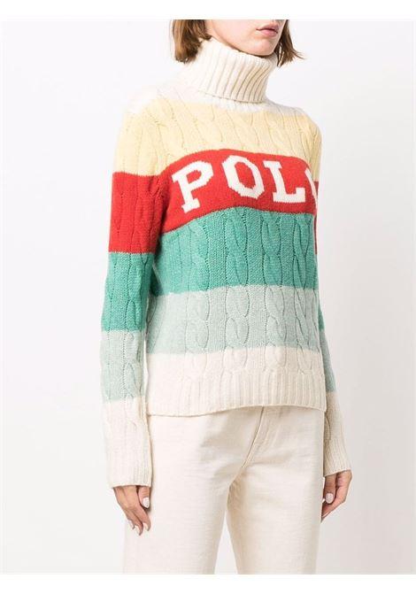 Multicolour jumper POLO RALPH LAUREN | 211827519001