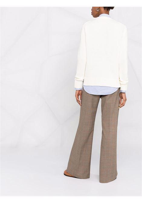White jumper POLO RALPH LAUREN | 211847029001