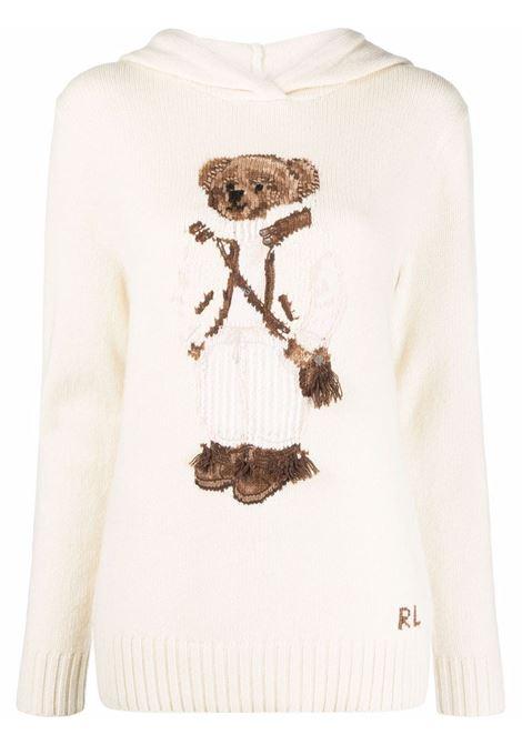 White jumper POLO RALPH LAUREN | 211847045001