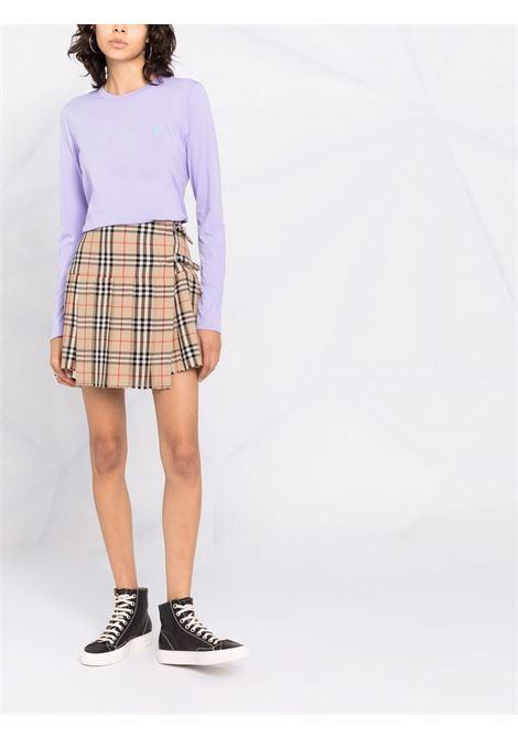 Purple jumper POLO RALPH LAUREN | SWEATER | 211847074003