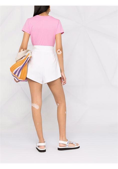 Pink t-shirt POLO RALPH LAUREN | 211847078003