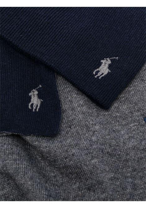 Sciarpa e cappello POLO RALPH LAUREN | 449853981001