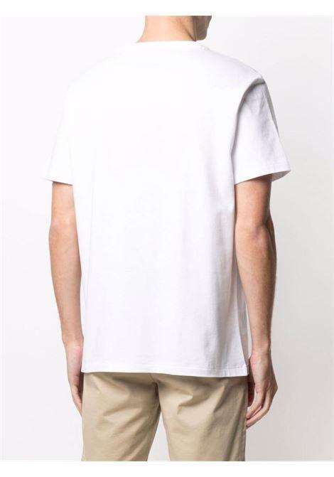T-shirt bianca POLO RALPH LAUREN | T-SHIRT | 710671453008