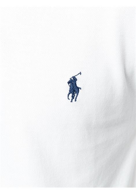 Polo bianca POLO RALPH LAUREN | 710681126001