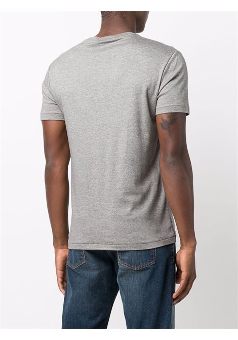 T-shirt grigia POLO RALPH LAUREN | 710740727043