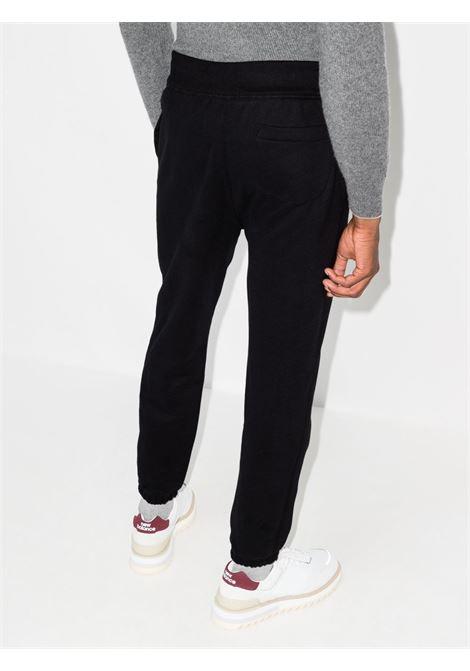 Pantalone nero POLO RALPH LAUREN | 710793939001