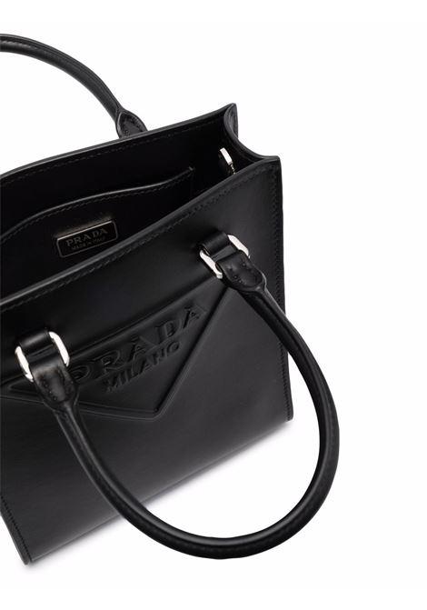 Tote bag PRADA | HANDBAGS | 1BA333VOOOASKF0002