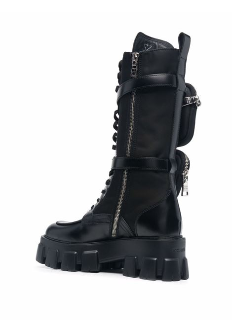 Black boots PRADA | BOOTS | 1W257MFB0553LFRF0002