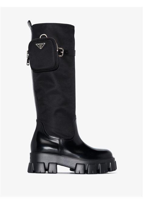 Boots PRADA | BOOTS | 1W368MFB0553LFRF0002