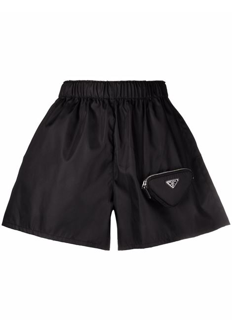 Shorts PRADA | SHORTS | 22B757S2121WQ8F0002