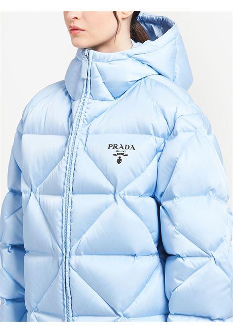 Padded jacket PRADA | PADDED JACKET | 291952S2121WQ8F0076