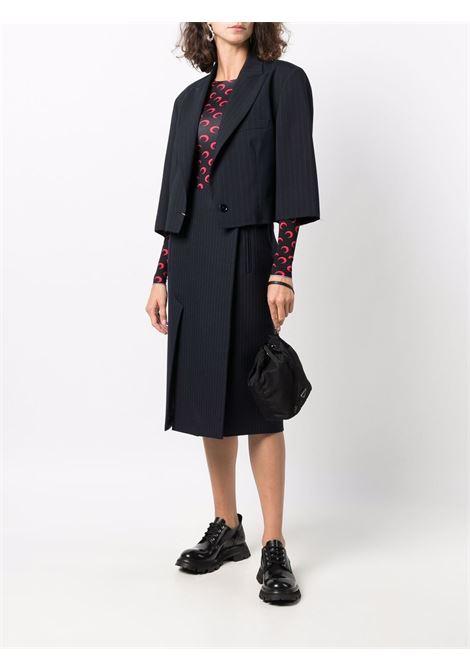Blue skirt PRADA | SKIRTS | P122TS2121ZJ7F0124