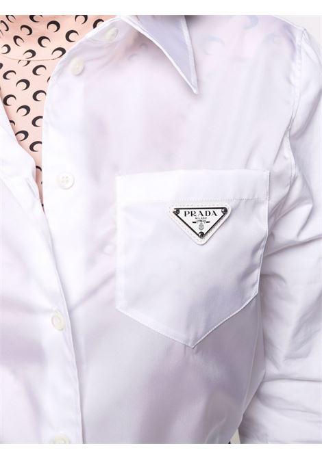 Camicia PRADA | P408FS2111YY2F0N40