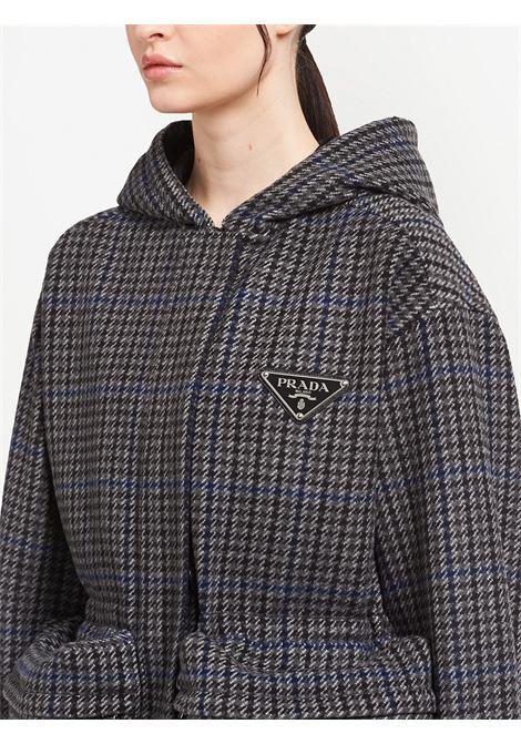 Coat PRADA | JACKETS | P667OS2121Y35F0806