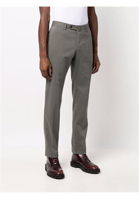 Grey trousers PT01 | CODT01Z00CL1NK160240
