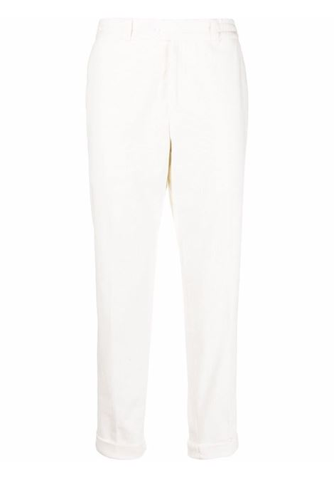 Pantalone bianco PT01 | PANTALONI | CORSRBB30REWBR040010