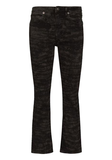 Pantalone R13 | R13W0009D015BLKZEB