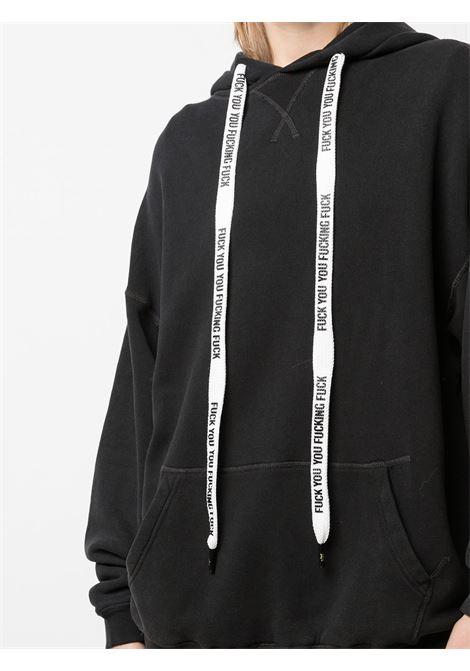 Black sweatshirt R13 | SWEATSHIRTS | R13WK005K001CACBL