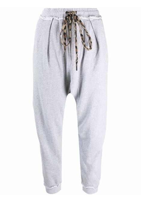 Pantaloni sportivi R13 | R13WK013K001HHEAG