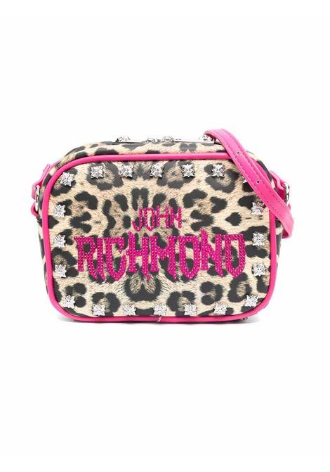 Shoulder bag RICHMOND KIDS | RGA21129BON2BIGLEOP