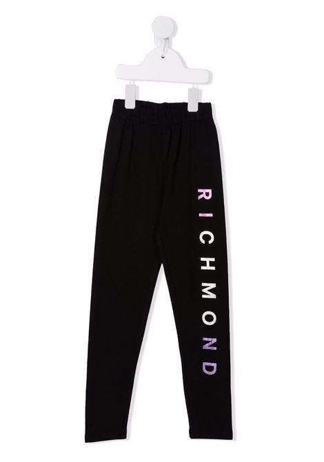 Leggings RICHMOND KIDS | RGA21140LEGEBLACK