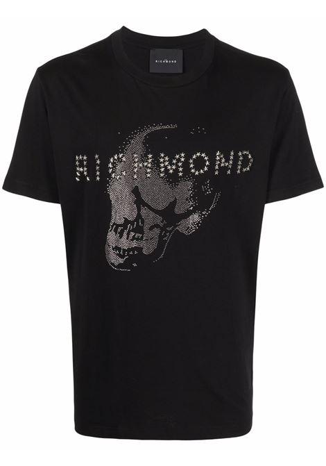RICHMOND   RMA21175TSG9BLACK