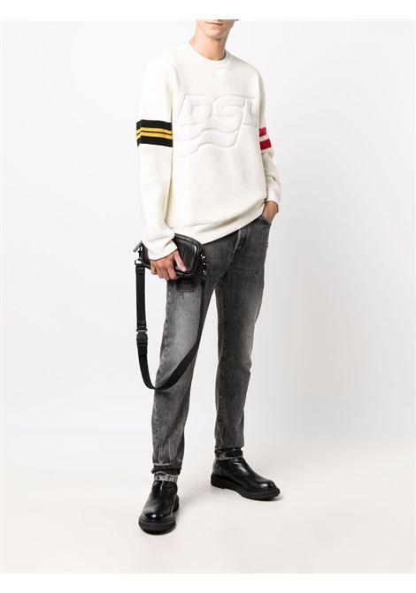Grey jeans RICHMOND   RMA21181JE9GDGREYMED