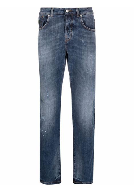 Blue jeans RICHMOND   RMA21378JE9GDBLUE