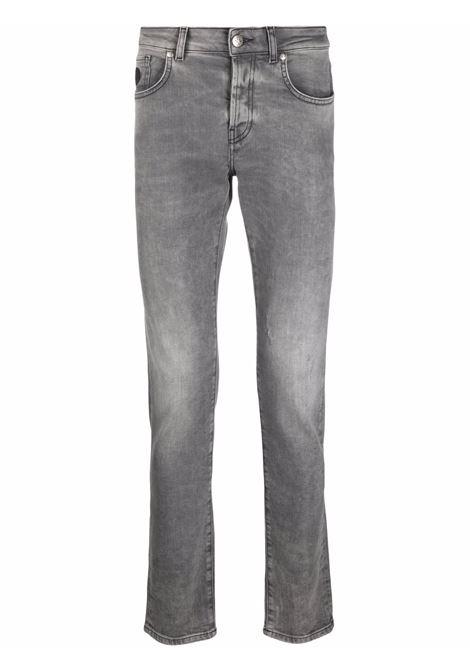 Grey jeans RICHMOND   RMA21378JE9GDGREY