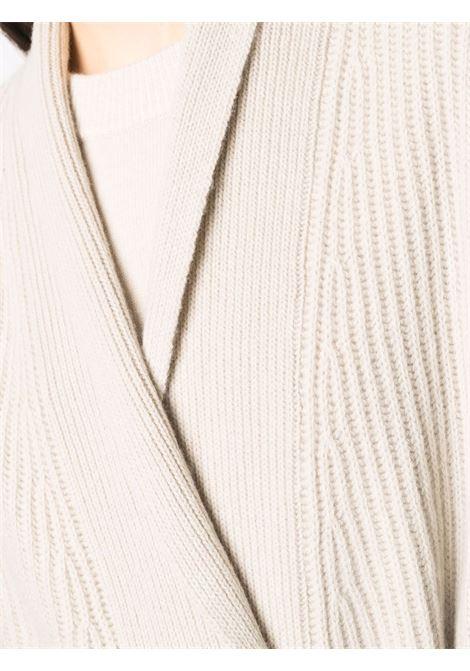 Cappotto beige ROBERTO COLLINA | F20111F2003