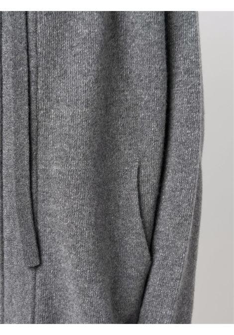 Grey sweatshirt ROBERTO COLLINA   F21009F2118