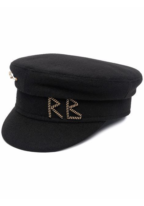 Baker cap RUSLAN BAGINSKIY | KPC033WPNSWBLACK