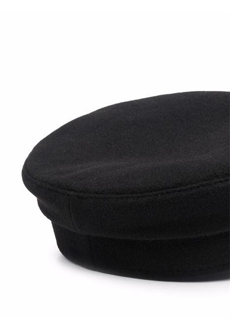 Baker cap RUSLAN BAGINSKIY | KPC033WWBLACK