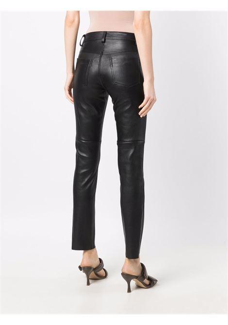 Black trousers SALVATORE SANTORO | 41062DBLACK