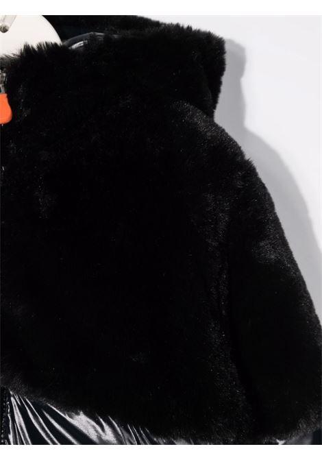Piumino nero SAVE THE DUCK | J30419GLUFY1310000