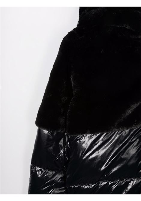 Piumino nero SAVE THE DUCK | J30419GTLUFY1310000
