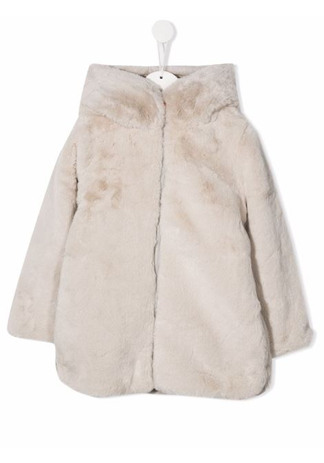Cappotto beige SAVE THE DUCK | J40070GFURY1340012