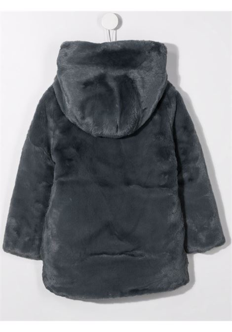 Cappotto grigio SAVE THE DUCK | J40070GFURY1390027