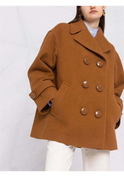 Cappotto marrone SEE BY CHLOE' | CHS21AMA04001204