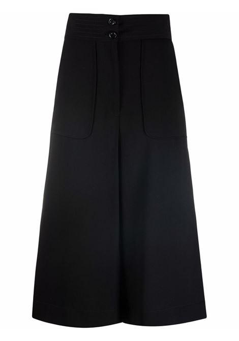 Pantalone nero SEE BY CHLOE' | CHS21APA05012001