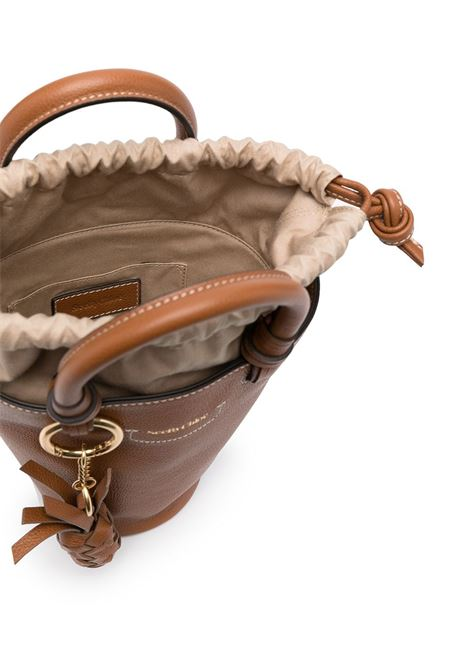 Borsa a secchiello SEE BY CHLOE' | BORSE A SPALLA | CHS21SSB05912242