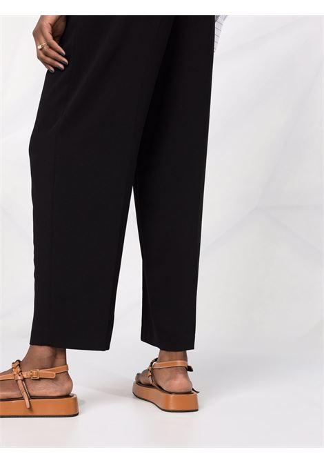 Pantalone nero SEE BY CHLOE' | CHS21WPA08012001