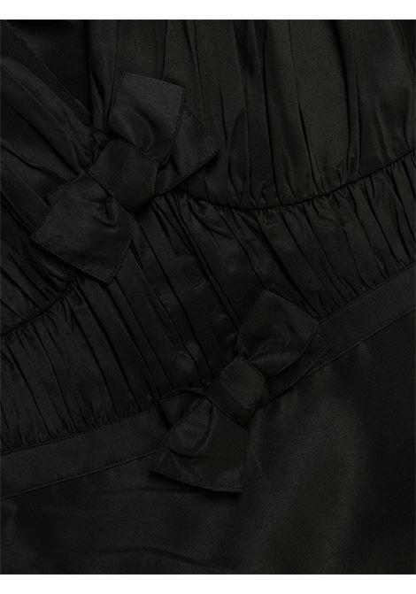 Abito nero SELF PORTRAIT | ABITI | PF21023MBLACK