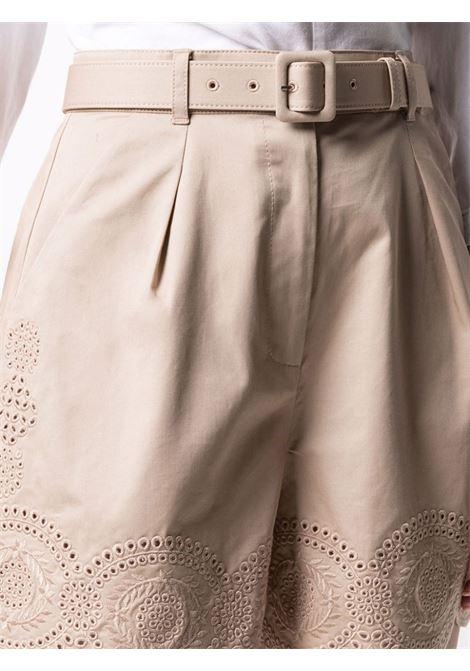 Shorts SELF PORTRAIT | SHORTS | PF21070LATTE