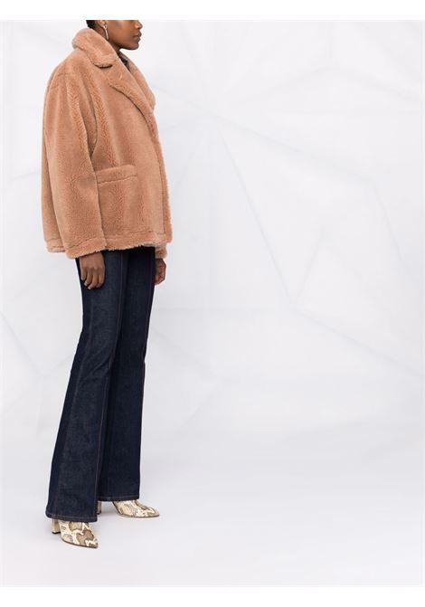 Cappotto pelliccia STAND | 61183904010500