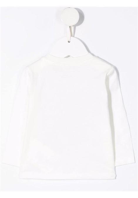 T-shirt bianca STELLA Mc.CARTNEY KIDS | 602281SRJF19100
